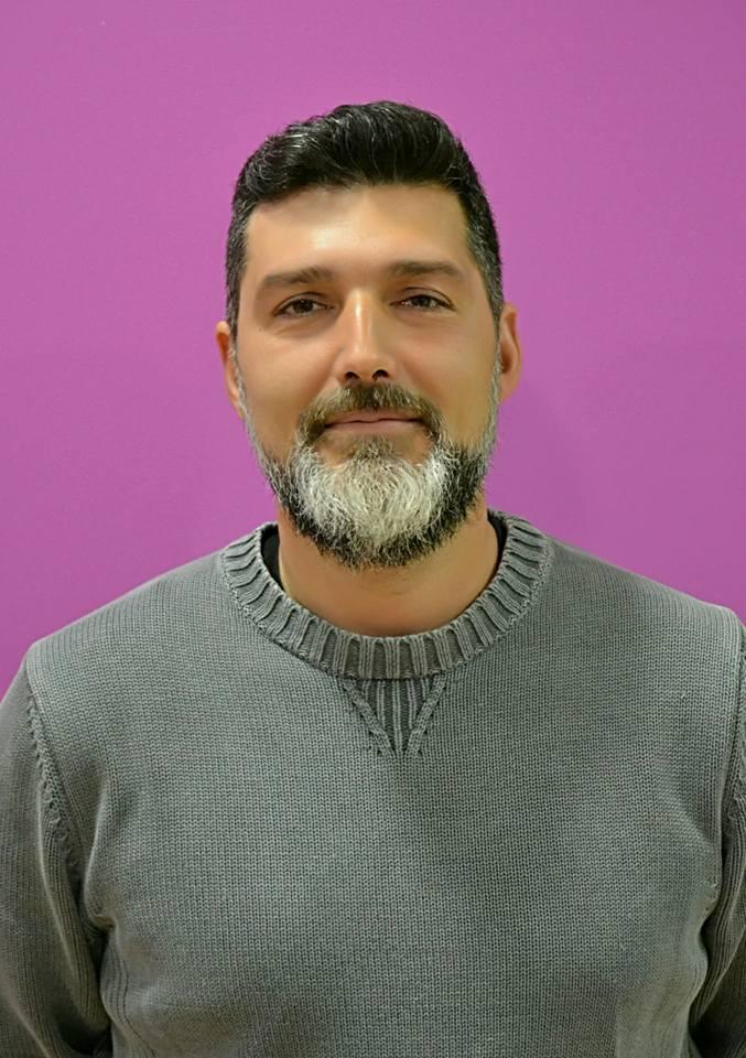 David Hernández González